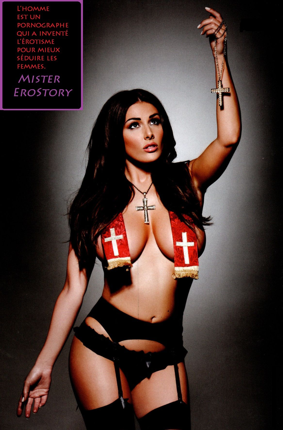 Mon ex belle-mre Rve de sexe - Le site des histoires
